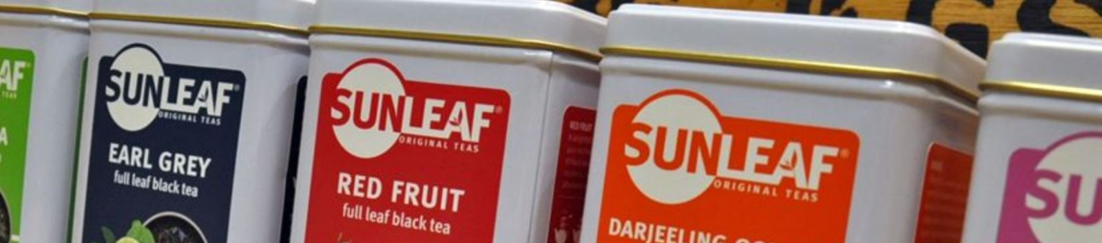Sunleaf thee