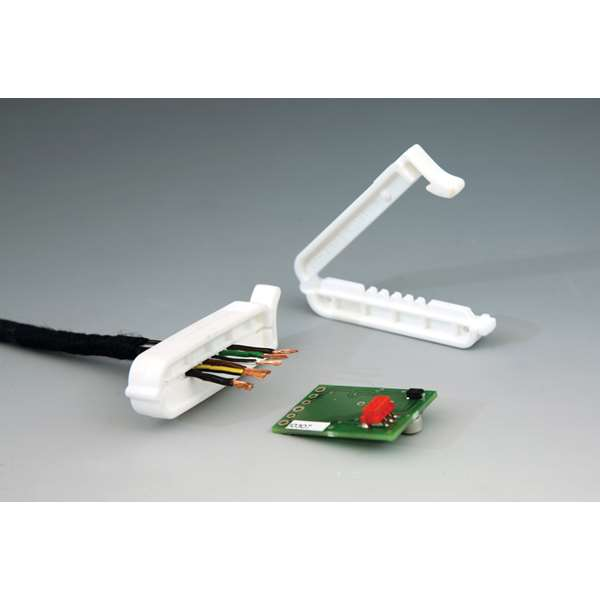 WeLoc Cable Holder PA 50-6 2