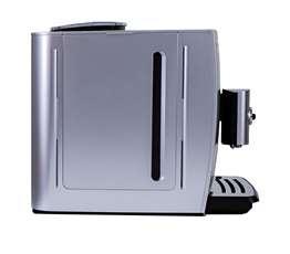 Facil F26 volautomatische espressomachine