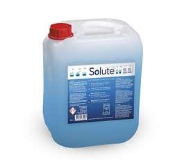 Solute melksysteem reiniger 5000 ml [2st.]