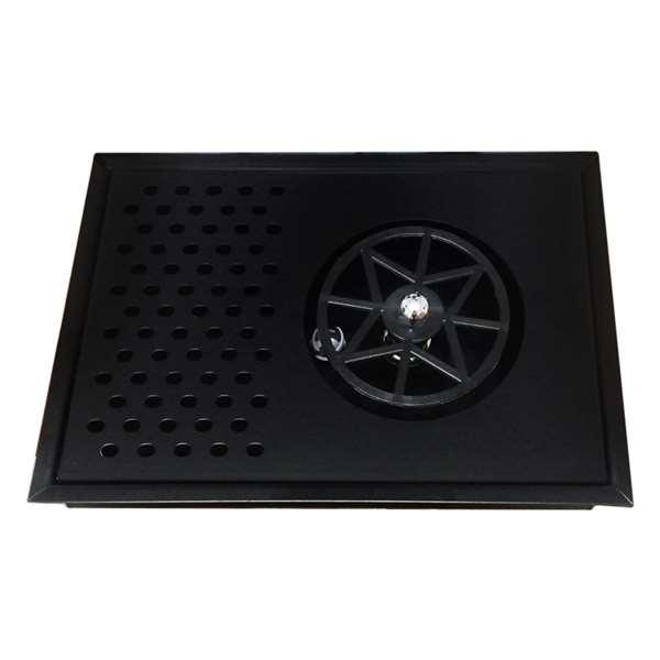 Spoelstation 'Top Rinser' 310 x 205 mm